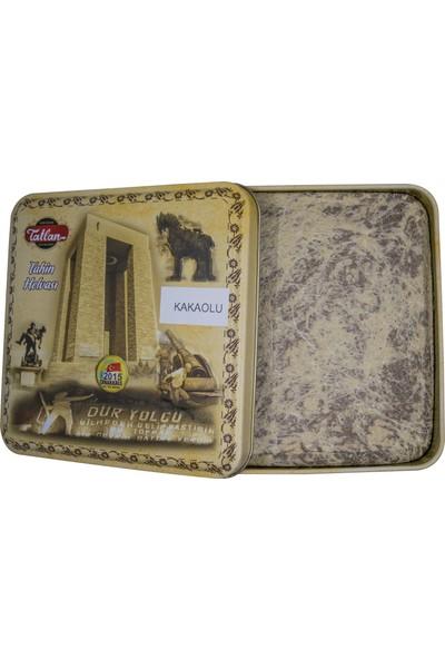Tatlan Yüzüncü Yıl Helvası Kakaolu - 810 gr