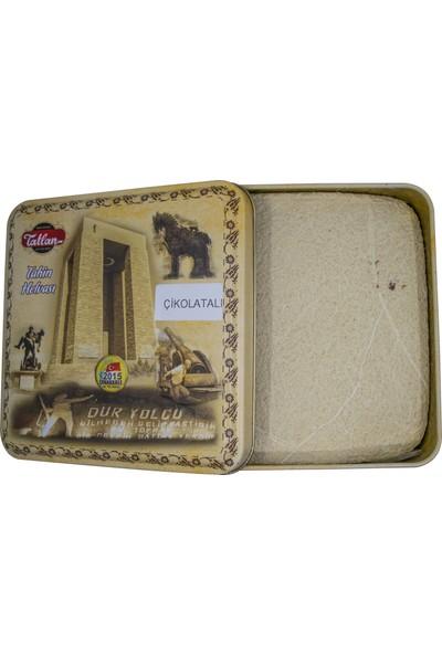 Tatlan Yüzüncü Yıl Helvası Çikolata Dolgulu - 810 gr