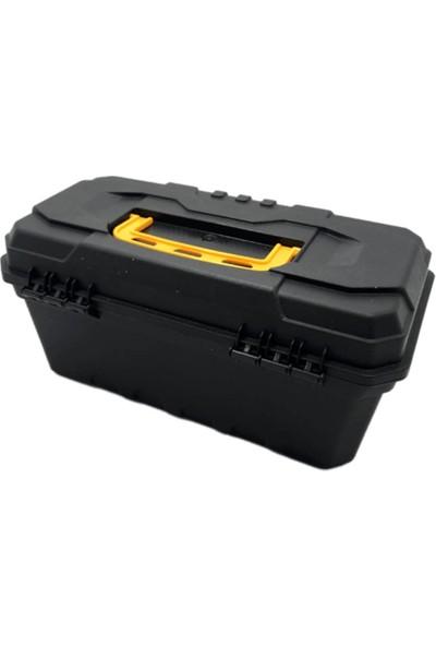 Hipaş Plastik - Küçük Boy Alet Çantası- TK-5034