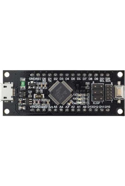 Emay Center SAMD21 M0-Mini 32-Bit Arm Cortex M0 Core