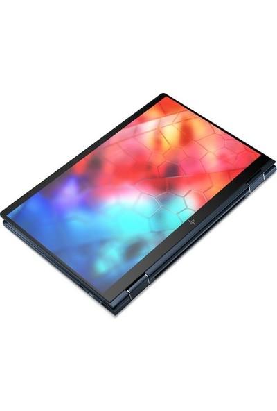 """HP Elite Dragonfly Intel Core i7 8565U 16GB 512GB SSD Windows 10 Pro 13.3"""" FHD İkisi Bir Arada Bilgisayar 8MK75EA"""