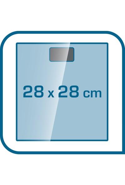 Tefal PP1063V0 Premiss Cam Platformlu Banyo Tartısı - Baskül Pembe - 2100098635