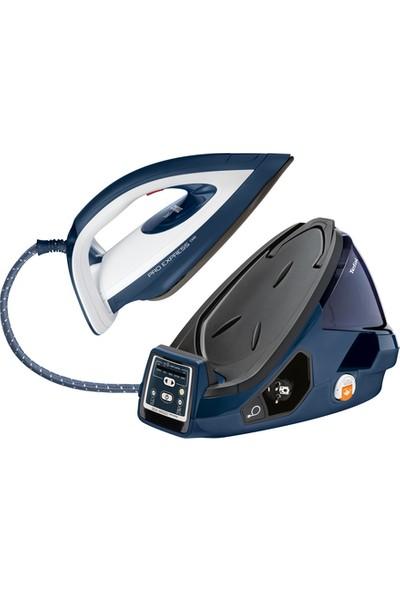 Tefal GV9071 Pro Xpert Care 5 Ayarlı 7.5 Bar Autoclean Tabanlı Buhar Kazanlı Ütü - 1830006427