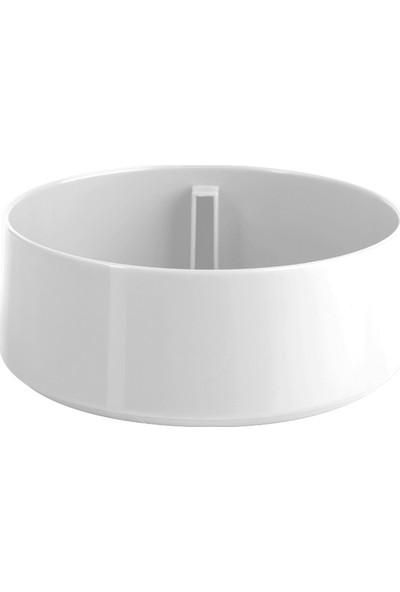Tefal K3050112 Flow 1 L Kapasiteli Slim Karaf ve Şişe Beyaz - 3100517980