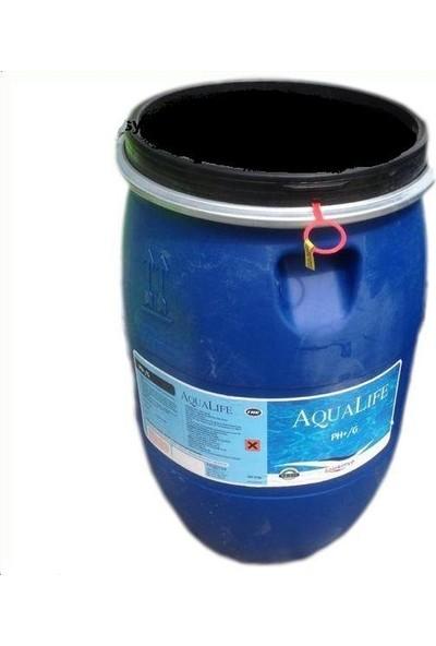 Aqua Life Ph+/g Havuz Ph Yükseltici Toz Havuz Kimyasalı 25 kg