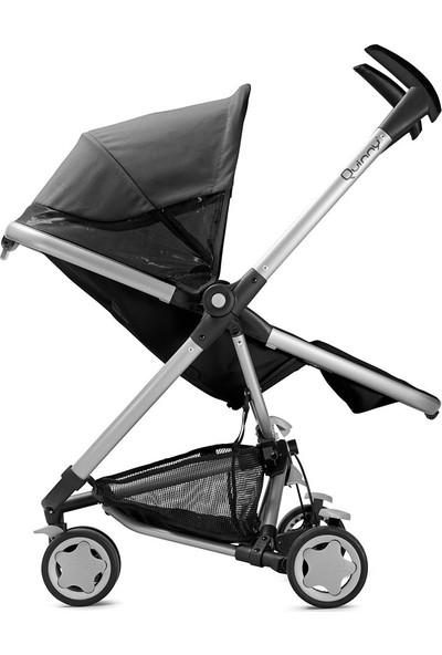 Quinny Zapp Xtra 2 Çift Yönlü Bebek Arabası Puset