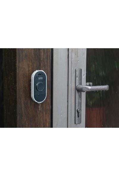 Arlo Sesli Kapı Zili Beyaz AAD1001