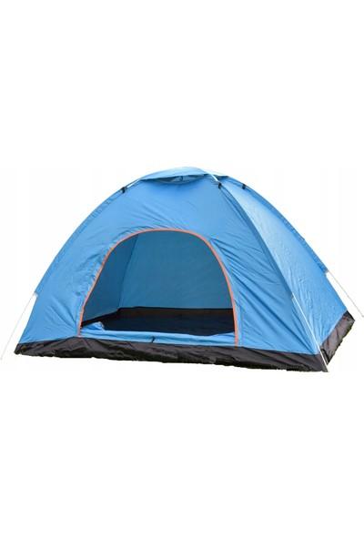 Sezy 12 Kişilik Su Geçirmez Kamp Çadırı