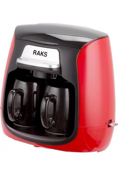 Raks Luna Max Kahve Makinesi