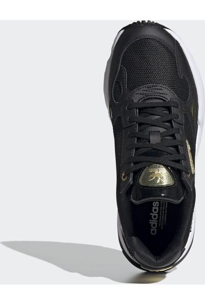 Adidas EF4988 Falcon W Kadın Günlük Spor Ayakkabısı