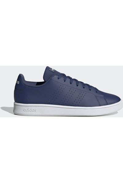 Adidas EG3779 Advantage Base Erkek Günlük Spor Ayakkabısı