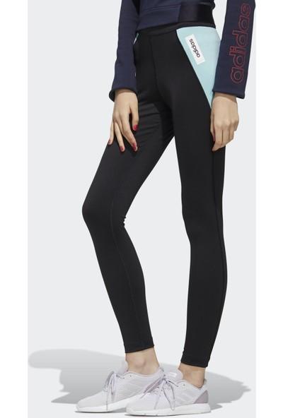 adidas FL0177 W Bb T P.blue Kadın Tayt