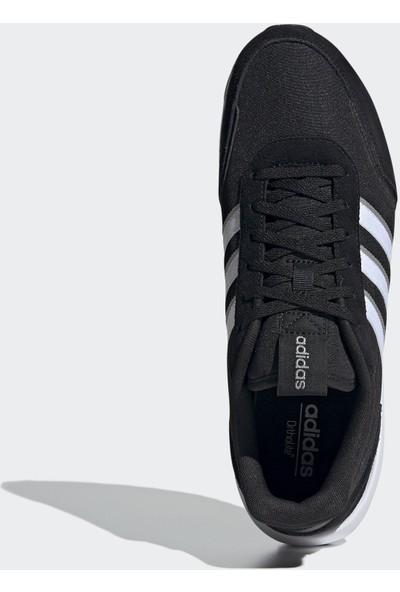 Adidas FV7034 Retrorunner Erkek Yürüyüş Koşu Ayakkabısı