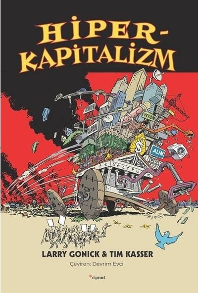 Hiper-Kapitalizm - Tim Kasser