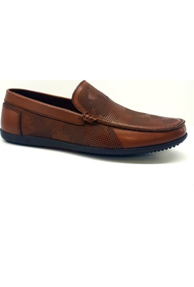 Slope 3101521 Deri Loafer Erkek Ayakkabı