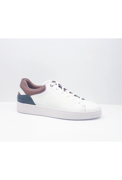 Slope Erkek Günlük Deri Casual Ayakkabı