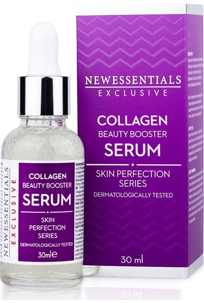 New Essentials Kolajen Serum 30 ml