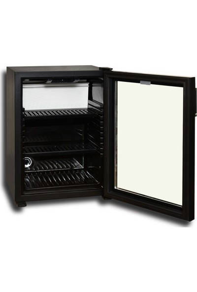Elektromarla DRC 35 S Black Edition Minibar