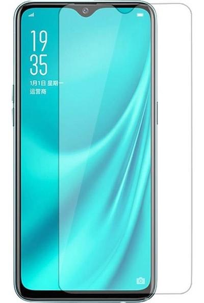 Engo Oppo A9 2020 Ekran Koruyucu Nano Temperli Cam