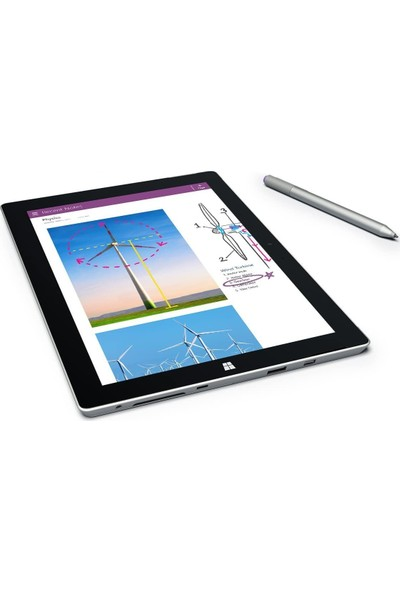 "Microsoft Surface 3 32GB 10.8"" Tablet PC (7G7-00003)"