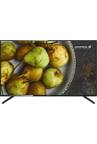 "Grundig 43GDF6800B 43"" 109 Ekran Uydu Alıcılı Full Hd Smart LED Tv"