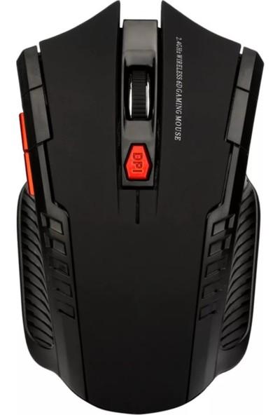 Judas X2 Wireless Mouse