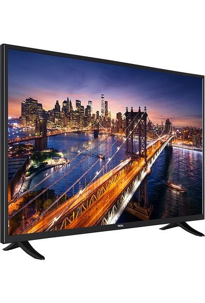 Regal 49R6520FA 49'' 123 Ekran Uydu Alıcılı Full HD Smart LED TV