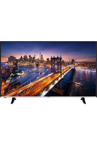 Regal 58R7540UA 58'' 146 Ekran Uydu Alıcılı 4K Ultra HD Smart LED TV