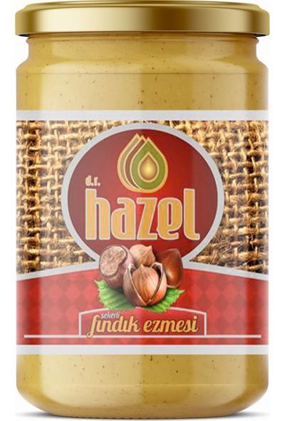 Dr.hazel Şekerli Fındık Ezmesi 600 gr