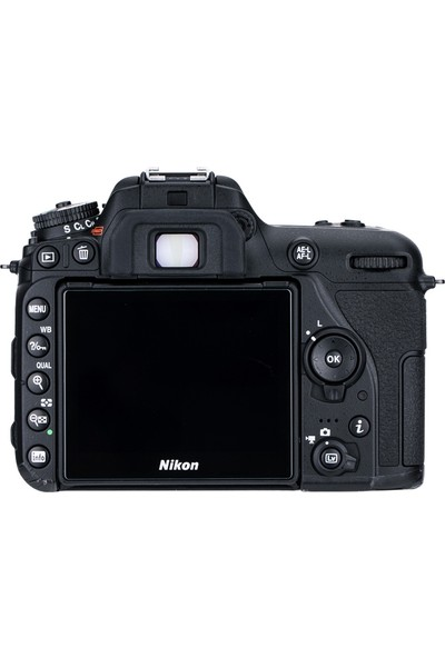 Ayex Nikon D7500 İçin Dk-28 Eye Cup Vizör Lastiği