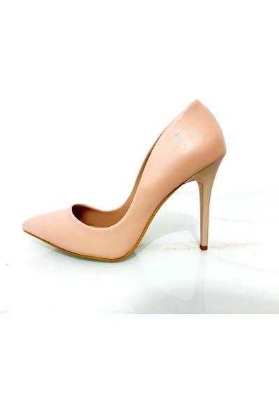 Faafshoes Stiletto Ayakkabı
