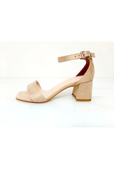 Faafshoes Topuklu Ayakkabı