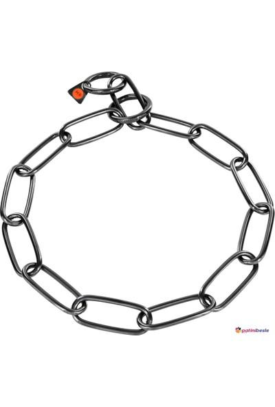 Sprenger Zincir Siyah Renk 4.0 Mm, 63 cm