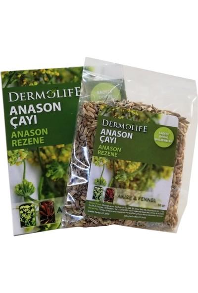 Dermolife Anason Rezene Bitki Çayı 50 gr