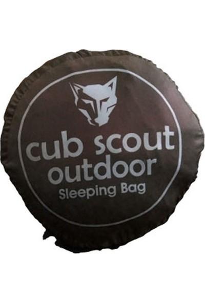 Cub Scout +5 Derece Uyku Tulumu