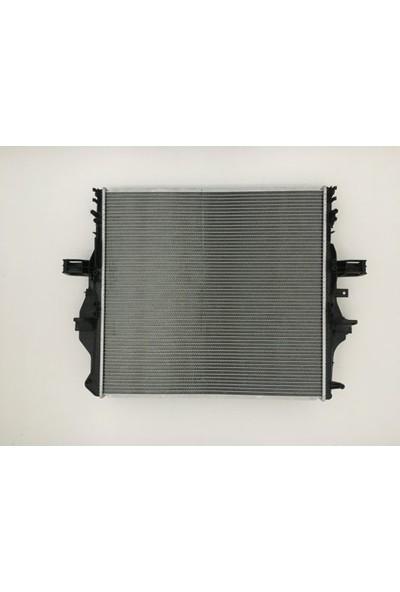 Gust Su Radyatörü Iveco Daily V 3.0 2012> / Daily VI 3.0 D 2014> Euro 5 5801255814 - 5801255844