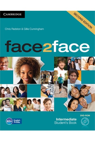 FACE2FACE Intermediate (2nd Edition)