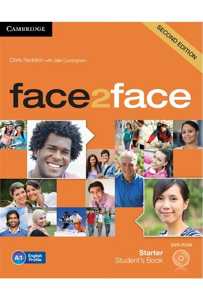 FACE2FACE Starter (2nd Edition)