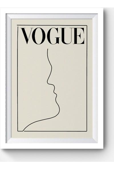 Value Design Vogue Duvar Tablosu
