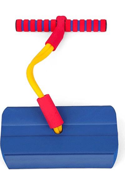 Buyfun Güvenli Köpük Jumper Çocuk Bounce Sense Eğitim Spor
