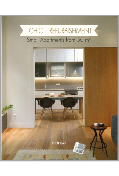 Chıc Refurbıshment. Small Apartments From 50 M2