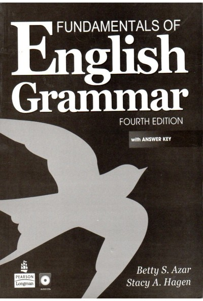 Fundamentals Of English Grammar Fourth Edıtıon