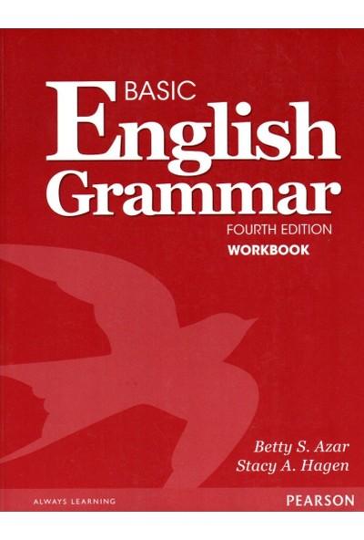 Basic English Grammar Workbook Fourt Edıtıon