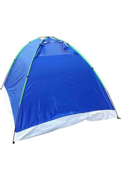 Dolphin Rock 3 Kişilik Kamp Çadırı