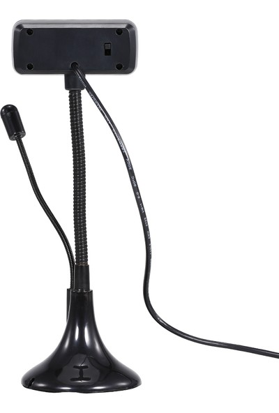 Buyfun 480P Pc Webcam Full HD Web Kamera USB Taşınabilir (Yurt Dışından)