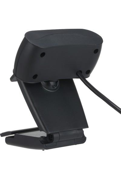 Buyfun 720P Web Kamera HD Webcam Masaüstü Dizüstü Web Kamera (Yurt Dışından)
