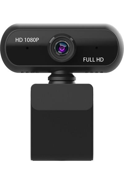 Buyfun Full HD 1080 P Geniş Açı USB Webcam USB 2.0 Drive-Free (Yurt Dışından)