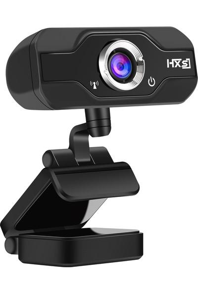 Hxsj Kamera Webcam (Yurt Dışından)