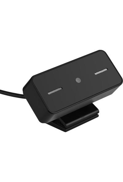 Buyfun Klipsli Pc Webcam USB Dizüstü Masaüstü Bilgisayar Kamera (Yurt Dışından)
