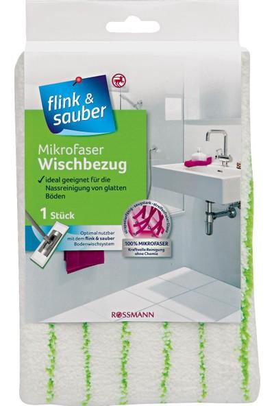 Flink & Sauber Mop Yedek Mikrofiber Paspas
